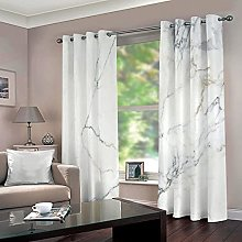 Curtains Eyelet,Opaque Blackout Thermal Insulated