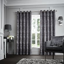 Curtina Downton Lined Curtains - 330x229cm -