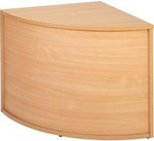 Curve Modular Reception Desk
