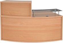 Curve Reception Bundle 2 (Beech)