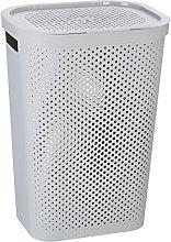 Curver 231008 Infinity Dots Laundry Basket 60 L 44