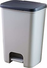 CURVER Waste bin Essentials 20L in dark light