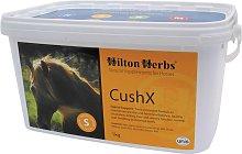 Cush X Supplement (1kg) (May Vary) - Hilton Herbs