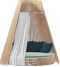 Cushion - / For Hut round sofa - Ø 270 cm by