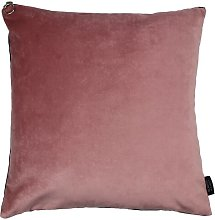 Cushion Cover McAlister Textiles Colour: Pink/Grey