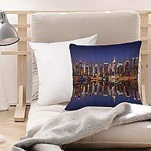 Cushion Covers (45 x 45 cm) -
