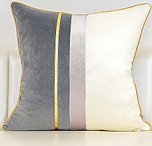 Cushion Covers Decorative Throw Pillow Cases 20x20
