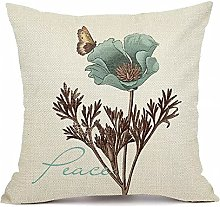 Cushion Covers festival decoration gift pillowcase