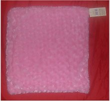 Cushion Curly - Pink