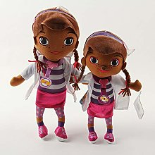 CushionsHome Doc Mcstuffins Clinic Doctor Anime