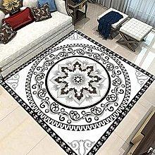 Custom 3D Floor Mural Wallpaper Self Adhesive