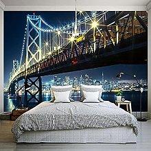 Custom 3D HD Photography Photo Wallpaper Modern