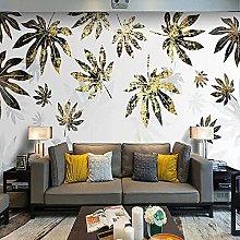 Custom 3D Murals Wallpaper Modern Art Bedroom