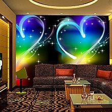 Custom 3D Photo Wallpaper for Bedroom Walls Home