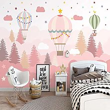 Custom 3D Poster Photo Wallpaper for Kids Room