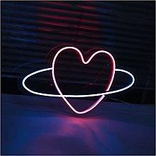Custom LED Neon Sign Light Love Signs,Art