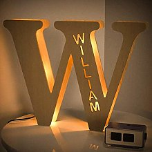 Custom Lights Sign Light Up Letters Sign for Night