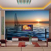 Custom Living Room Bedroom Tv Sofa Backdrop