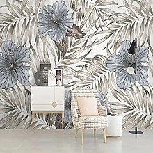 Custom Mural Wallpaper 3D Creative Hand Painted