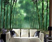 Custom Mural Wallpaper 3D Living Room Modern Hand