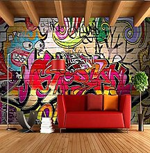 Custom Mural Wallpaper Scenery for Walls Street