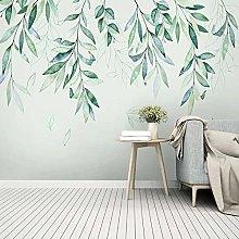 Custom Photo Wallpaper for Bedroom Walls 3D Hand