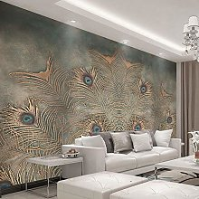 Custom Photo Wallpaper for Walls 3D Chinese Style