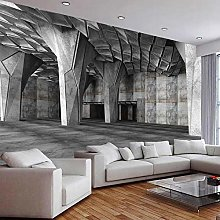Custom Photo Wallpaper for Walls 3D Extended Space