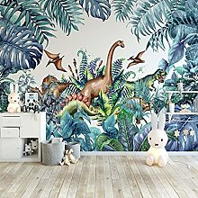 Custom Photo Wallpaper for Walls 3D Hand Painted