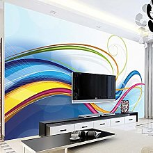 Custom Photo Wallpaper for Walls 3D Modern