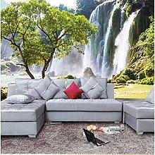 Custom Photo Wallpaper Large Mural Sofa