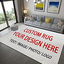 Custom Rug.Personalized Your Own Area