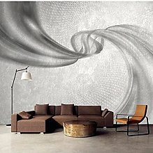 Custom Waterproof Mural Wallpaper 3D Abstract