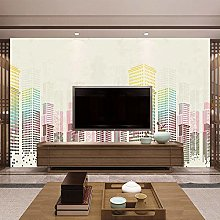Customized TV Background Wallpaper Customized