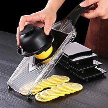 Cut Lemon Slices Manual Grapefruit Fruit Slicer