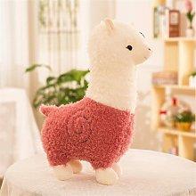 Cute Alpaca Stuffed Animal Doll Stuffed Animals