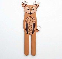 Cute Animal Fridge Magnets Fridge Sticker