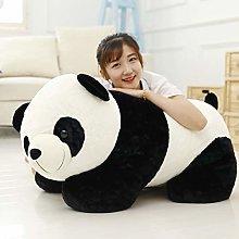Cute Baby Big Giant Panda Bear Plush Stuffed