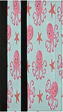 Cute Funny Pink Octopuses Refrigerator Door Handle