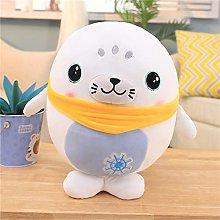 Cute Navy Series Plush Toy Cartoon Sea Lion Plush
