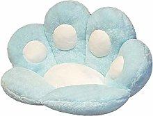 Cute Seat Cushion Cat Paw Shape, Cat Paw Cushion,