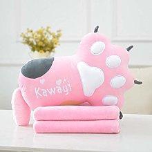 Cute Seat Cushion Cat Paw Shape,Cat Paw Shape Lazy