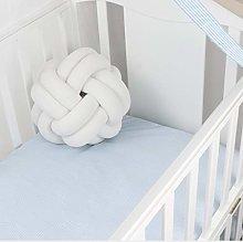 Cute Soft Knot Ball Pillow Bed Stuffed Decorative