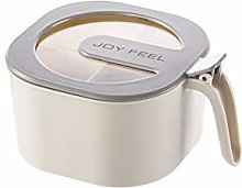 Cutlery Drain Basket Kitchen Cutlery Storage Box