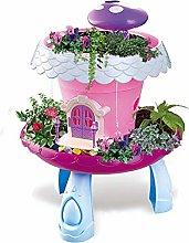 Cutogain Advanced Play Fairy Garden Kit Kids