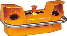 Cutter XY2SB531 Control Desk Base, Orange, For