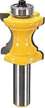 Cutting Tool 1/2'' Shank Bull Nose Bead