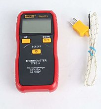cvbf SZBJ BM8323 Digital Thermocouple Thermometer