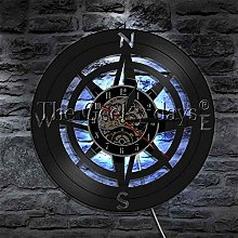 CVG 1Piece Sea Navigation 3D Decor LED Wall Light