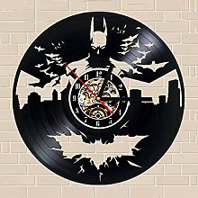 CVG Batman Vintage Wall clock modern design living